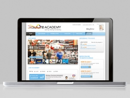 KingFisher – One Academy