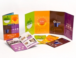 ARC – Coffret plan marketing