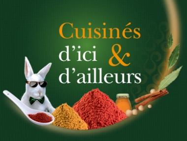 Cassegrain – Cuisinés d'ici et d'ailleurs