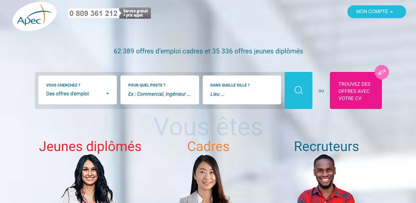 APEC screenshot
